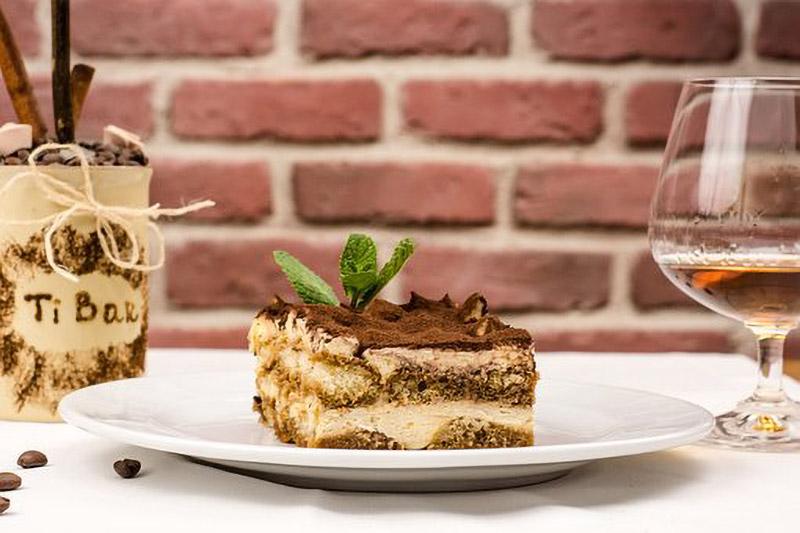 Menus Ideas - Desserts